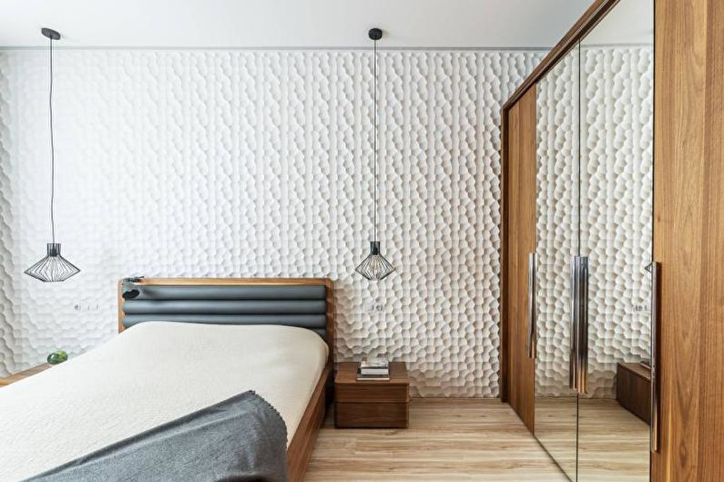 Chambre Design 2018 - Meubles