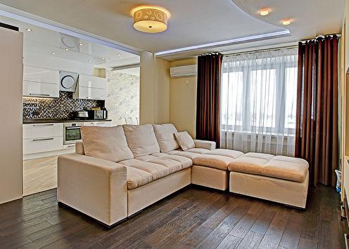 Sea Breeze: Appartement 130 m2