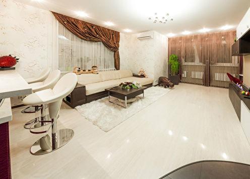 Appartement Original Accents, 90 m²