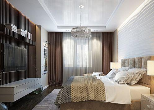 Conception de la chambre 15 m2 (80 photos)