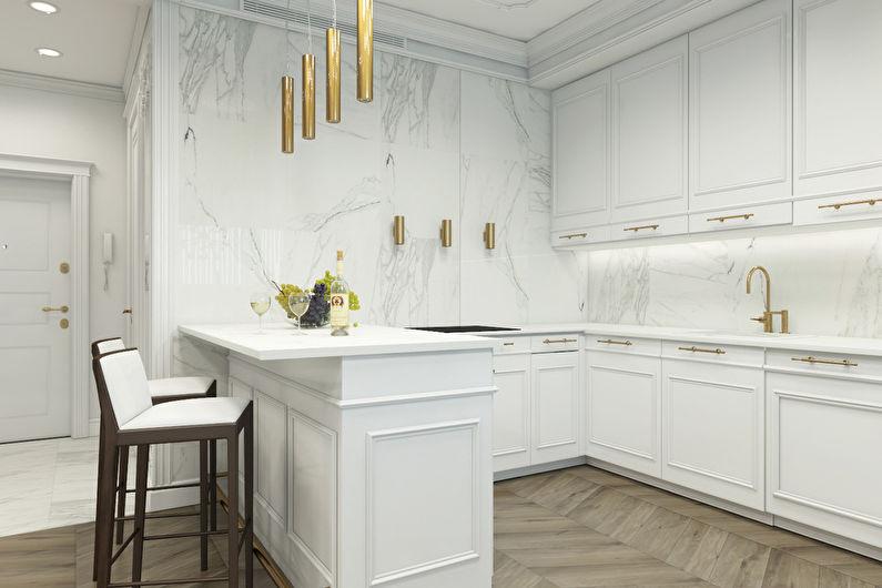 Appartement Design dans LCD Donskoy Olympus - photo 2