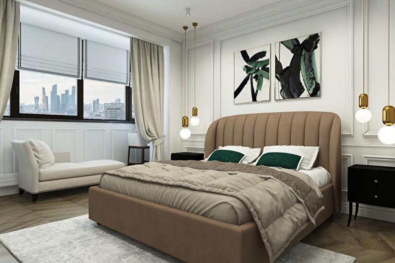 Appartement Design dans LCD Donskoy Olympus - photo 5