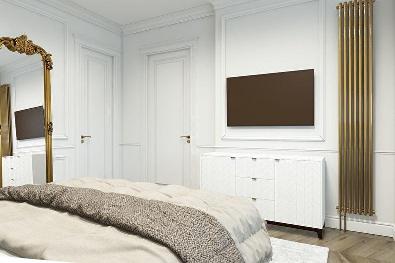 Appartement Design dans LCD Donskoy Olympus - photo 7