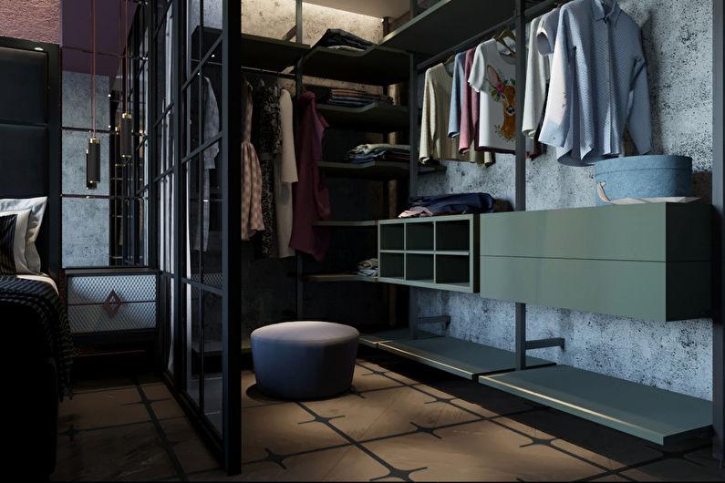 Intérieur de l'appartement Peony and Blush Suede - photo 6