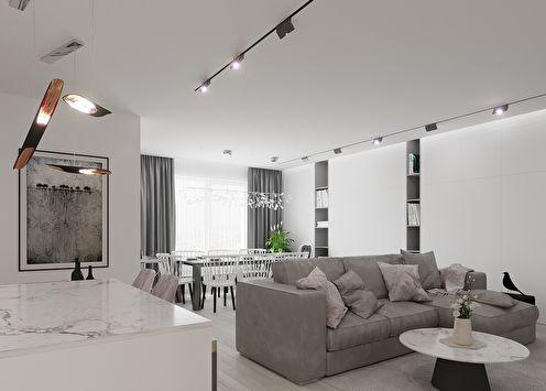 Appartement à Astana