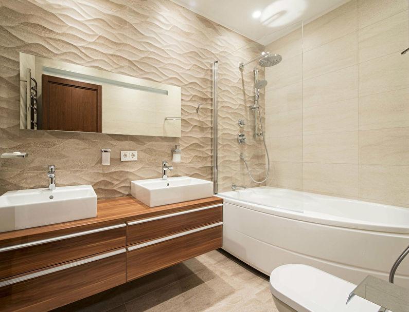 Niveaux de gris: Appartement à Moscou - photo 9