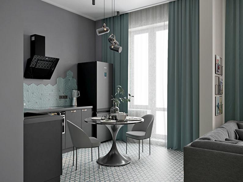 Appartement pour fille, 37 m2 - photo 1
