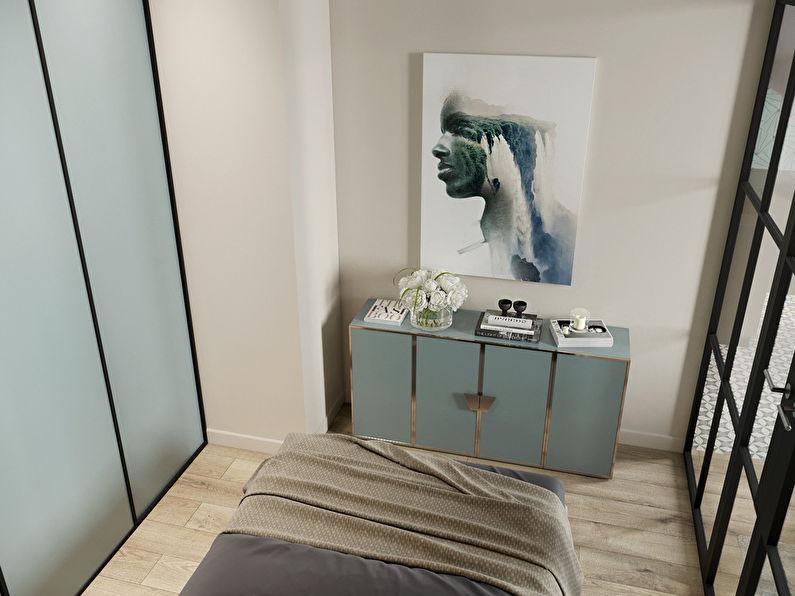 Appartement pour fille, 37 m2 - photo 4