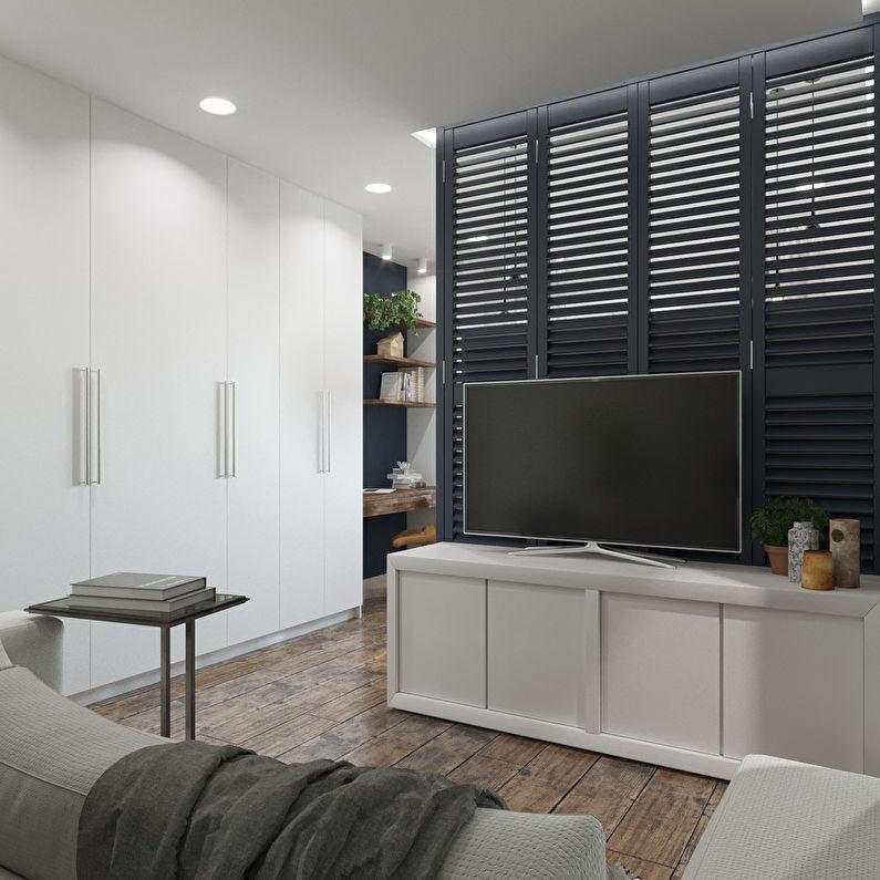 Appartement Design Fleur - photo 1