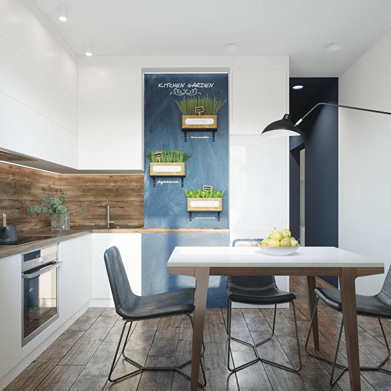 Appartement Design Fleur - photo 4