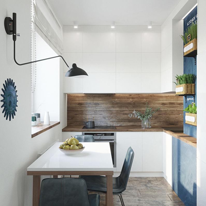 Appartement Design Fleur - photo 5