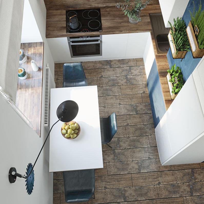 Appartement Design Fleur - photo 6