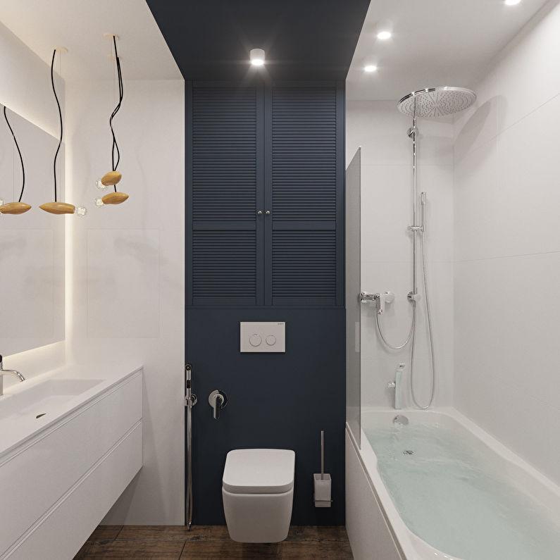 Appartement Design Fleur - photo 7