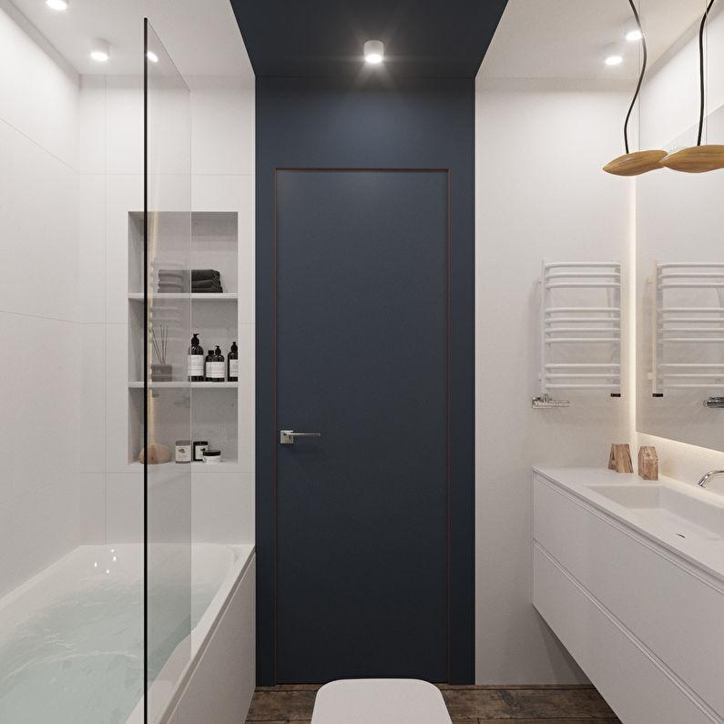 Appartement Design Fleur - photo 8