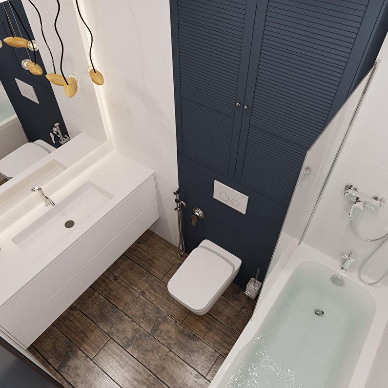 Appartement Design Fleur - photo 9