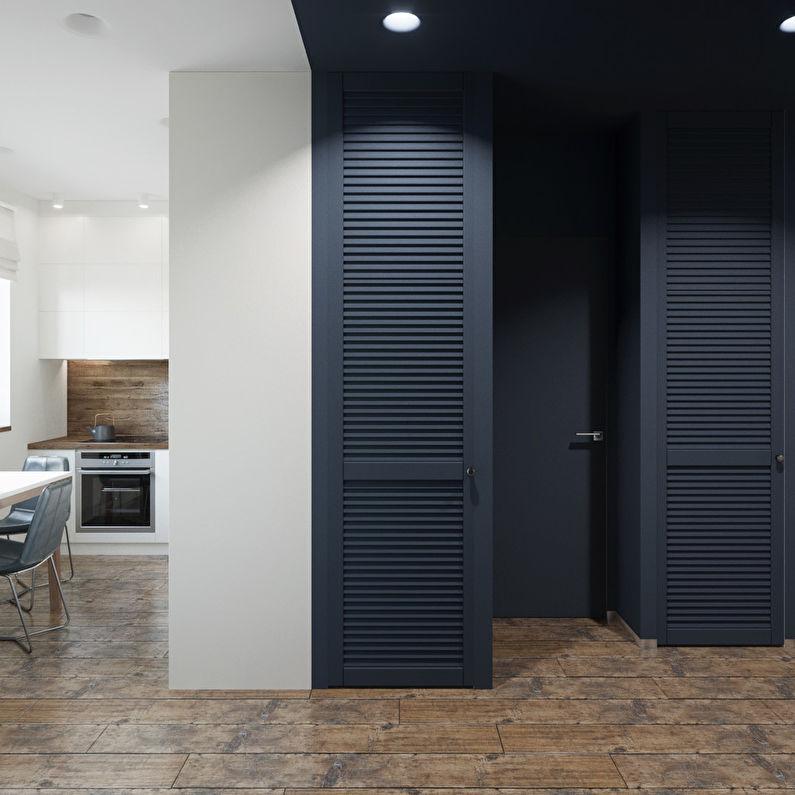 Appartement Design Fleur - photo 11