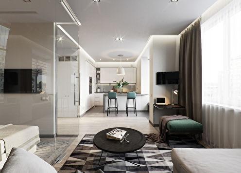 Studio apartman na Tuli