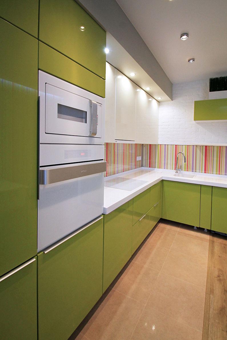 Be Happy: Intérieur de cuisine - photo 3