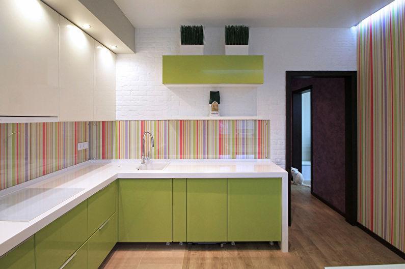 Be Happy: Intérieur de cuisine - photo 4