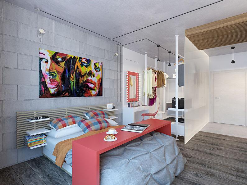 Petit appartement dans LCD Park City, Kiev - photo 4