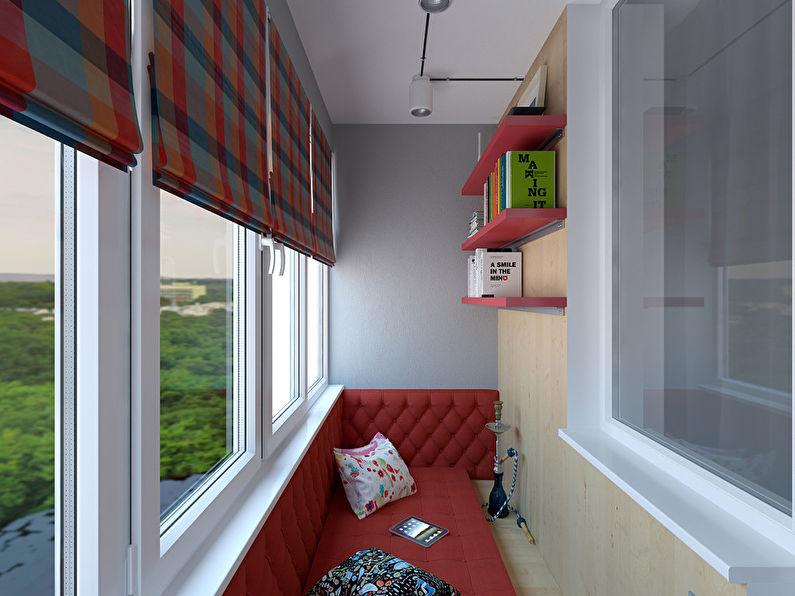 Petit appartement dans LCD Park City, Kiev - photo 7