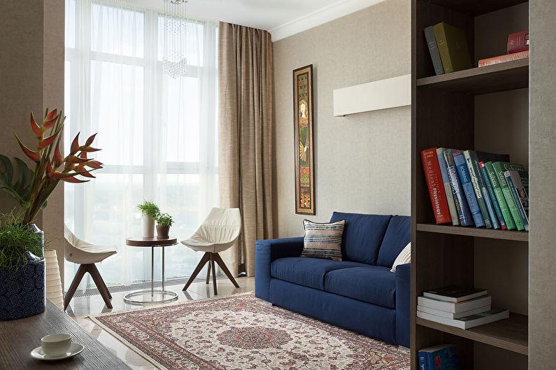 """Appartement """"Oasis de l'âme orientale"""" - photo 4"""