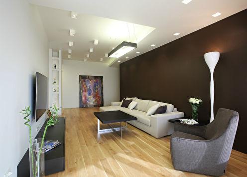 Appartement design 160 m2, Erevan