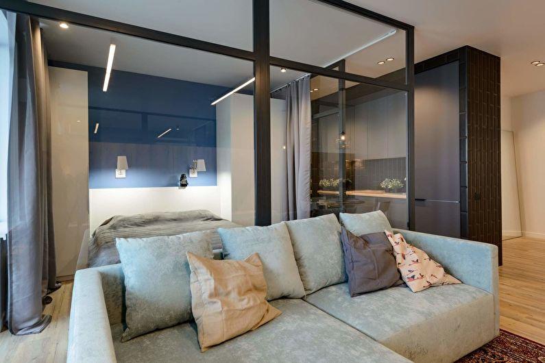 Appartement Design dans LCD Flotilia - photo 1
