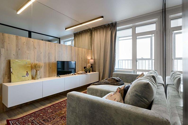 Appartement Design dans LCD Flotilia - photo 3