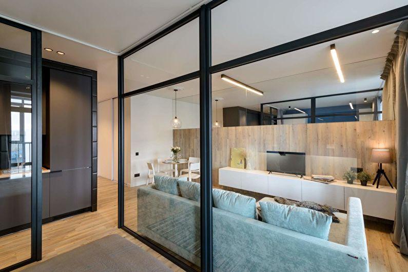 Appartement Design dans LCD Flotilia - photo 4