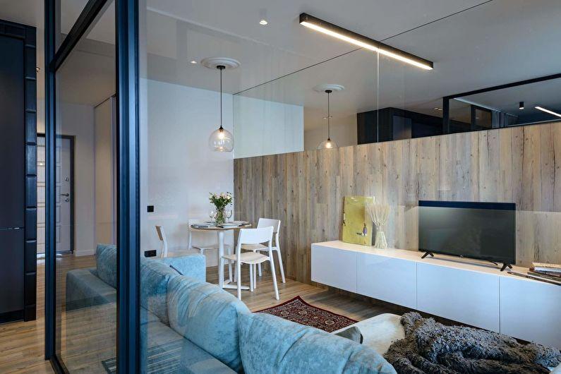 Appartement Design dans LCD Flotilia - photo 5