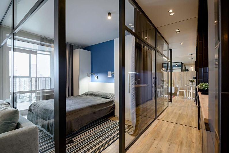 Appartement Design dans Flotilla LCD - photo 6