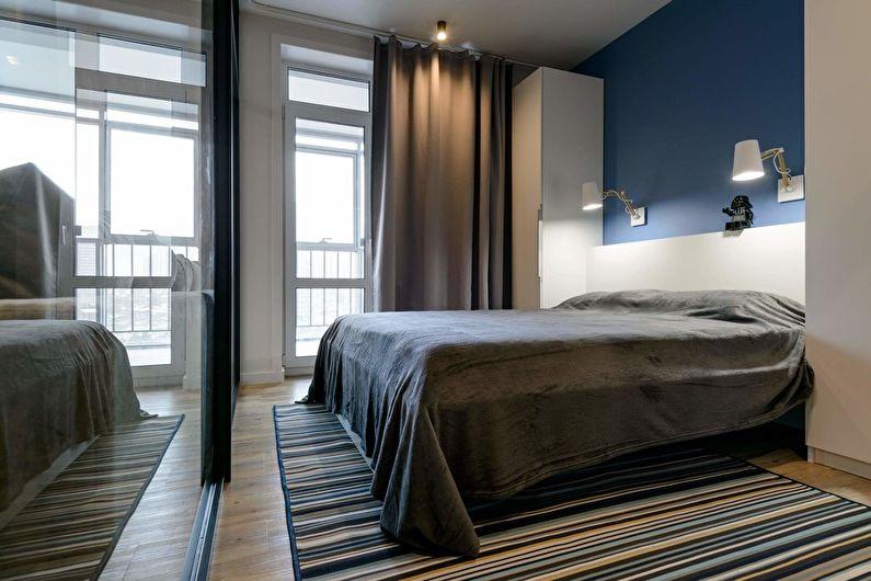 Appartement Design dans LCD Flotilia - photo 7