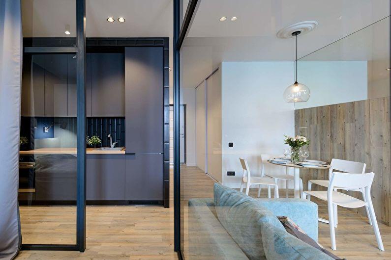 Appartement Design dans LCD Flotilia - photo 8