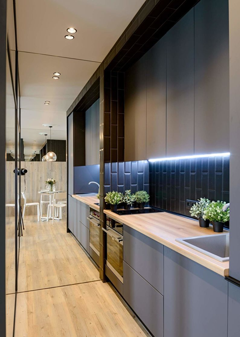 Appartement Design dans LCD Flotilia - photo 9