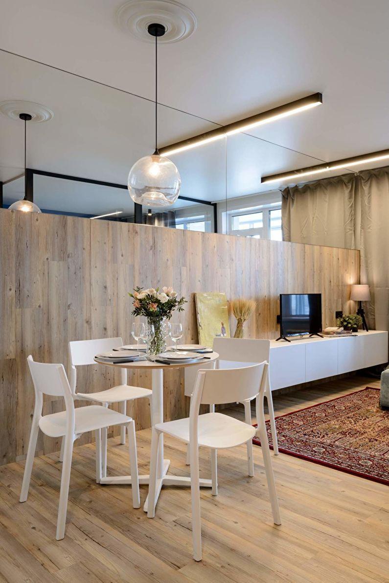 Appartement Design dans LCD Flotilia - photo 10