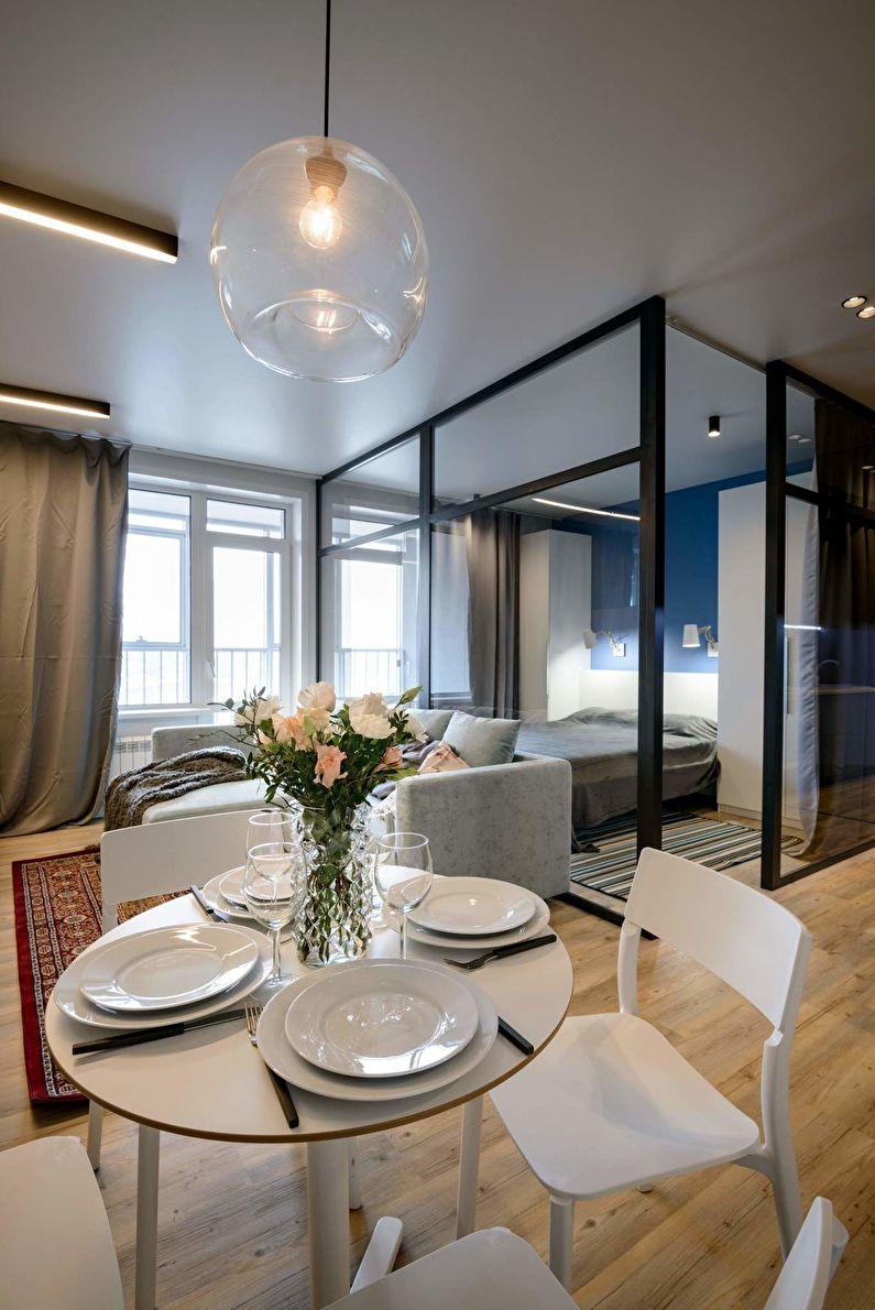Appartement Design dans LCD Flotilia - photo 11