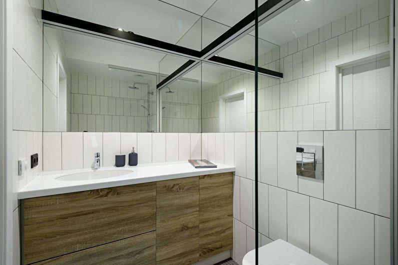 Appartement Design dans LCD Flotilia - photo 12