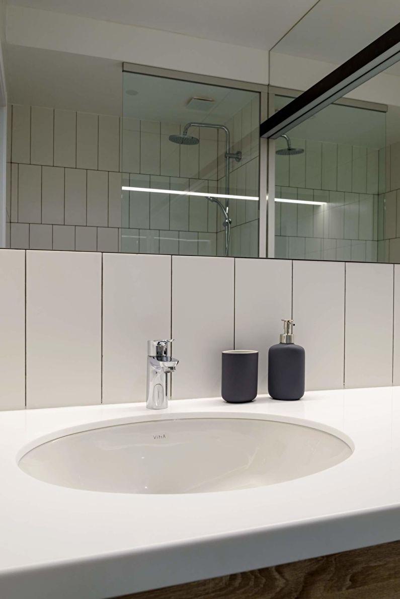 Appartement Design dans LCD Flotilia - photo 13