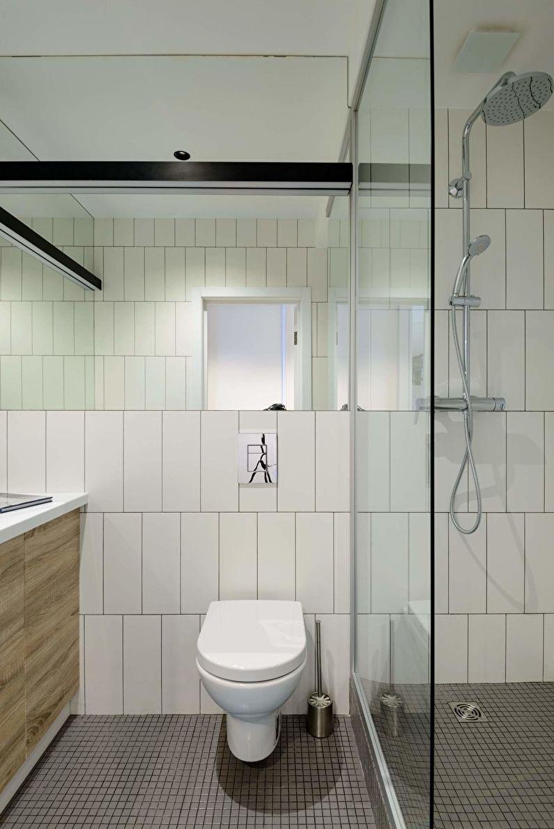 Appartement Design dans LCD Flotilia - photo 14