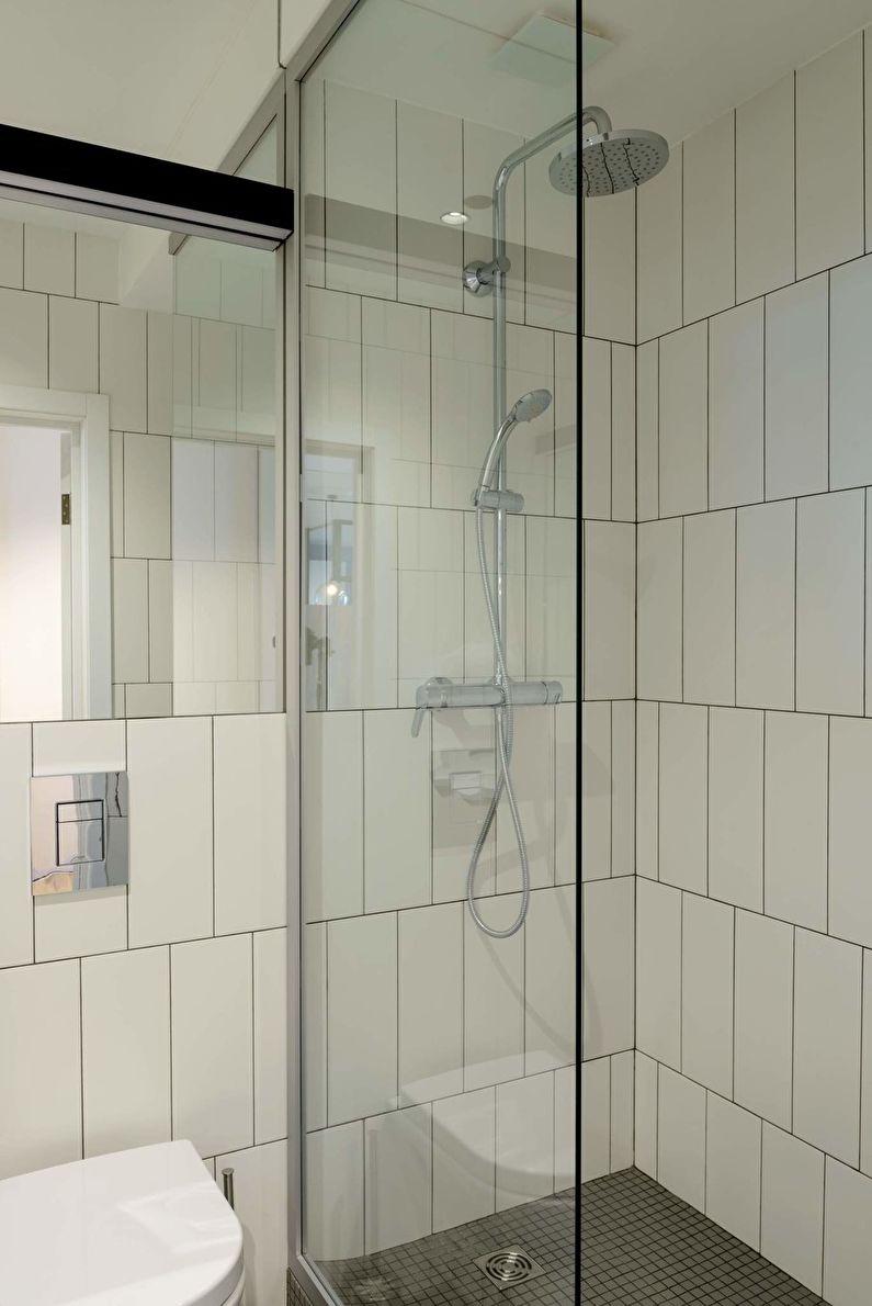 Appartement design dans LCD Flotilia - photo 15