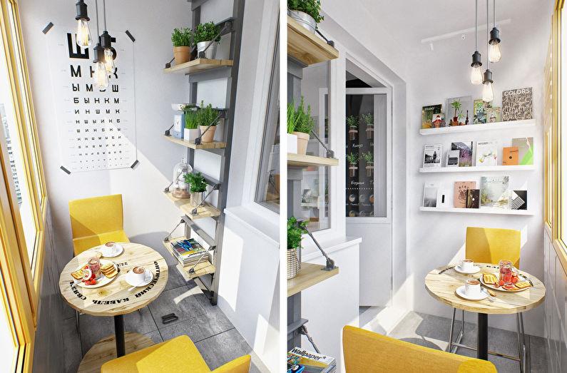 Nid douillet - conception d'un studio d'une pièce de 40 m²