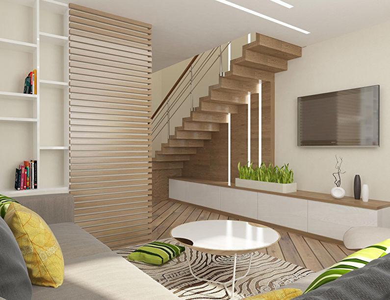 Appartement à Krasnoyarsk, 51 m2 - photo 2
