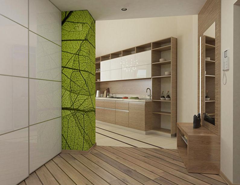 Appartement à Krasnoyarsk, 51 m2 - photo 4