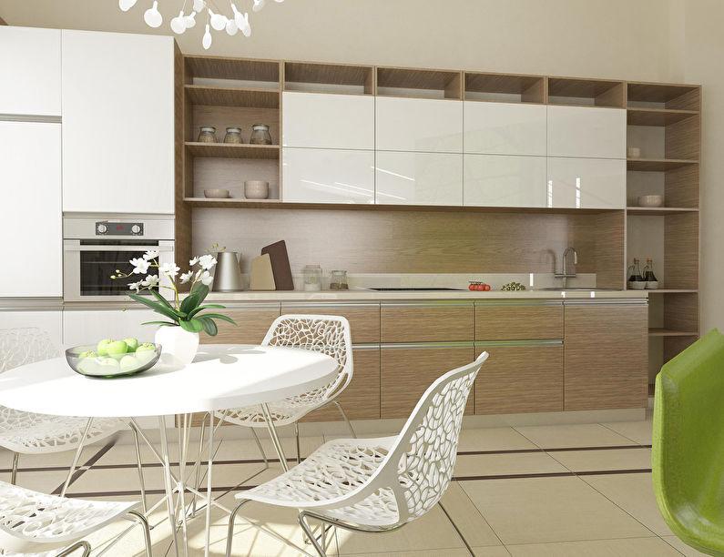 Appartement à Krasnoyarsk, 51 m2 - photo 5