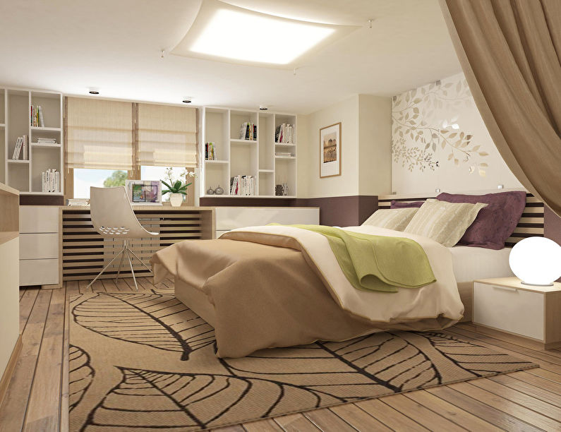 Appartement à Krasnoyarsk, 51 m2 - photo 7
