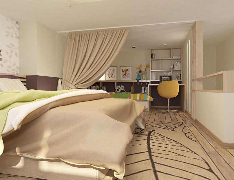 Appartement à Krasnoyarsk, 51 m2 - photo 9