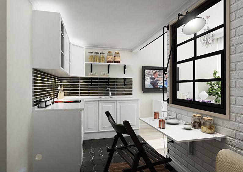 Suite: Appartement 25 m2 - photo 2