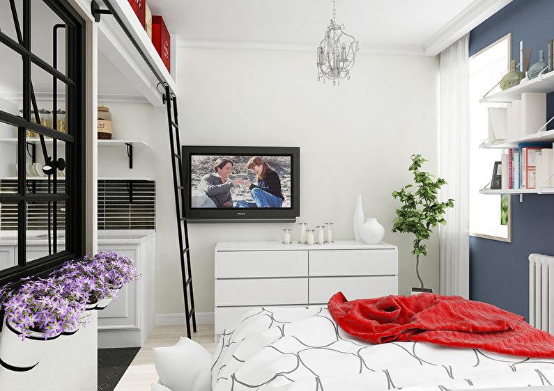 Suite: Appartement 25 m2 - photo 5