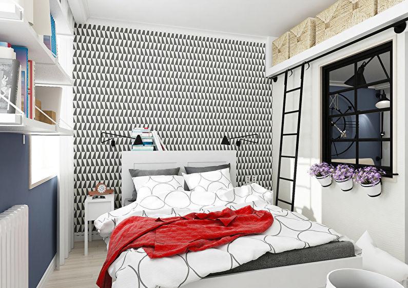 Suite: Appartement 25 m2 - photo 6